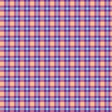 Seamless pattern tablecloth vector Vector