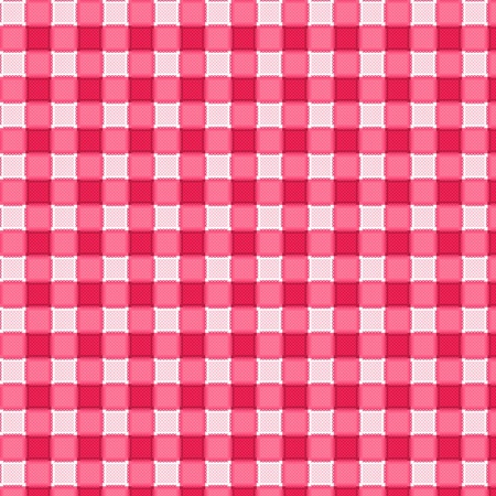 picnic tablecloth: Pattern picnic tablecloth vector Illustration