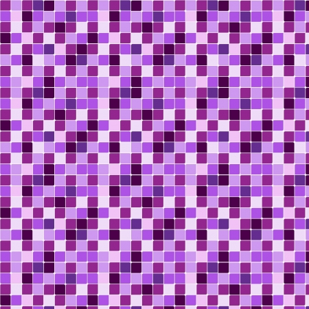 Pattern mosaic tiles texture Vector
