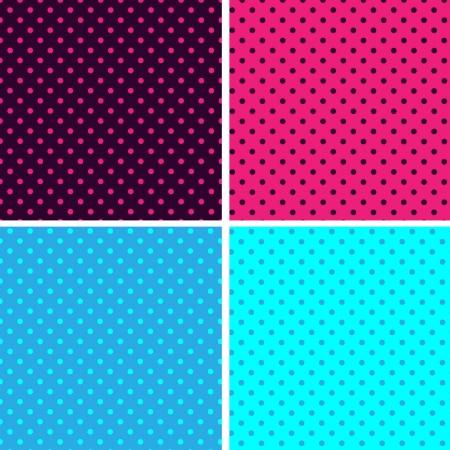 polka dot: Pattern Polka Dot