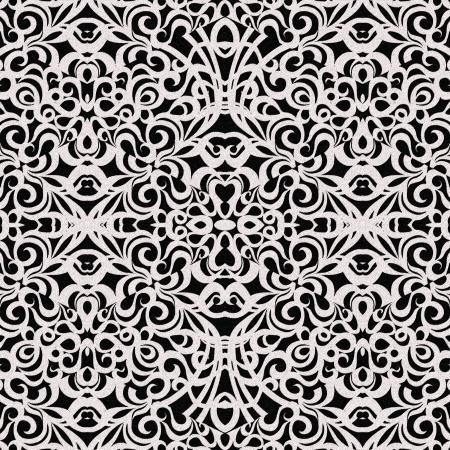 Background Fabric Indian Style Stock Photo - 18791696