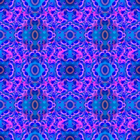 Background Psychedelic Visions Stock Photo - 19279187
