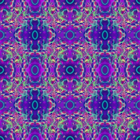 Background Psychedelic Visions Stock Photo - 19279193