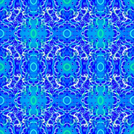 kaleidoscop: Background Psychedelic Visions