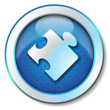 plugin: Plugin icon  Stock Photo