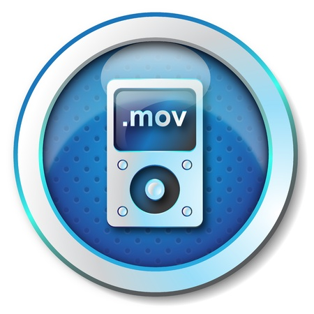 mov: Mov player icon
