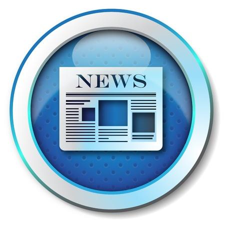 e new: News icon