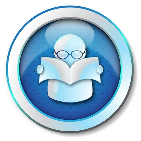 elettronic: E-learning icon