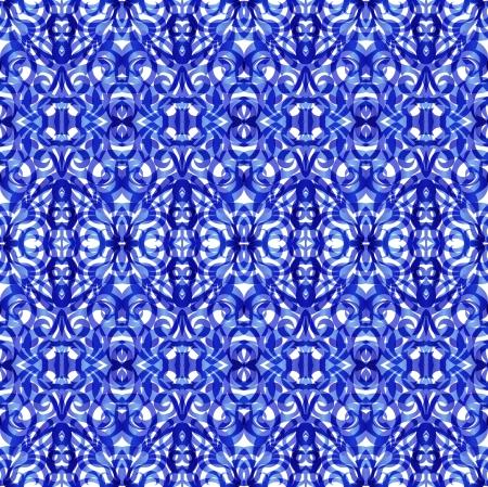 kaleidoscope texture seamless pattern photo
