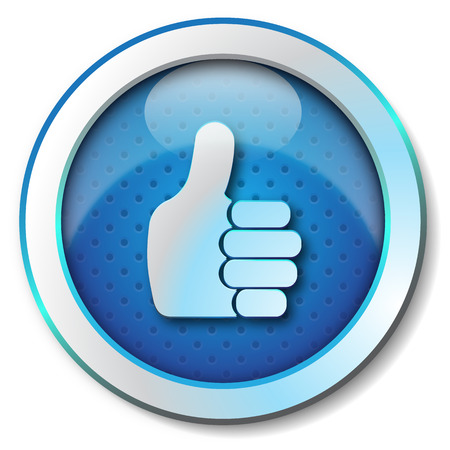 Thumb Up Icon photo