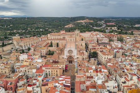 Cathedral of Tarragona
