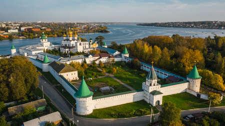 Ipatiev Monastery in Kostroma