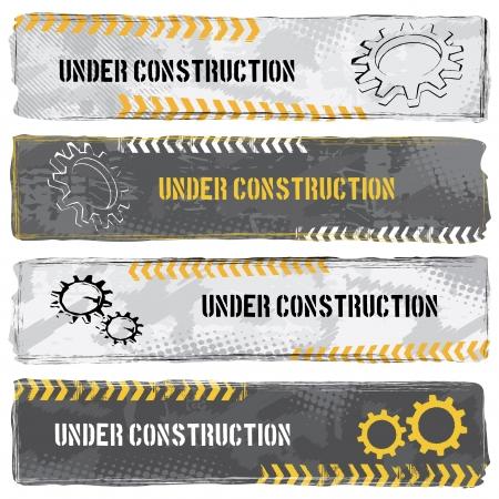 herramientas de construccion: Bajo las banderas de la construcción