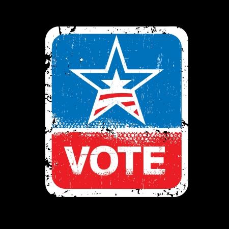 renuncia: Estados Unidos Elecciones Vectores
