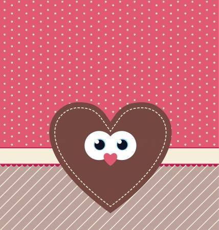 Diseño de San Valentín Ilustración de vector