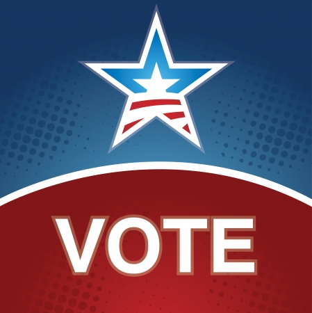 presidential election: Vote - US Presidential Election Design
