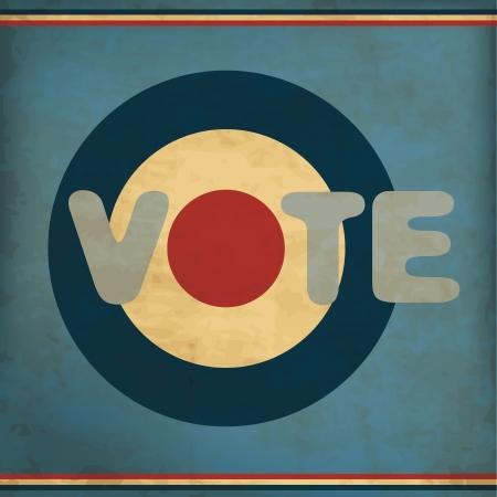 suffrage: Vote Design
