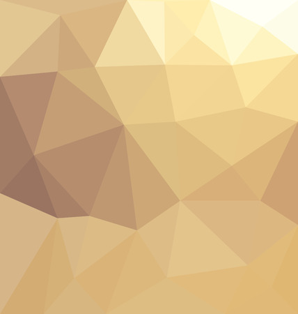vector backgrounds: Abstract Triangle Background