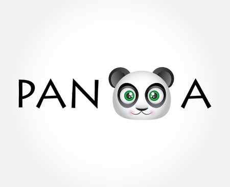whole creature: Panda Bear