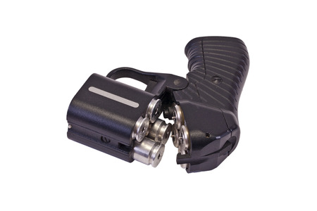Weapons for self-defense traumatic gun