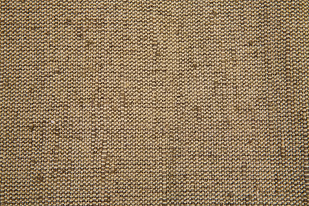 Burlap, photographed in close up as background