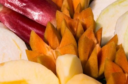 Fruit Carve photo