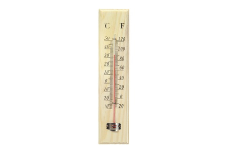 thermometer Stock Photo - 10105697