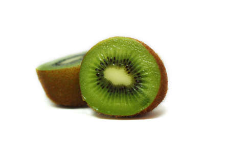 isoleted: Kiwi fruit be fresh isoleted
