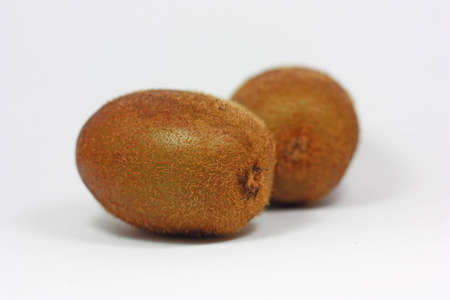 isoleted: Kiwi fruit isoleted