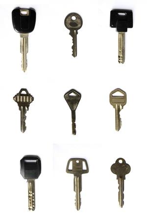 key Stock Photo - 17030490