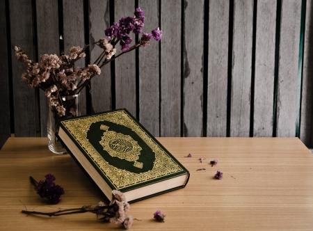 ramadhan: The holy Quran