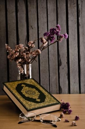 sunni: The holy Quran