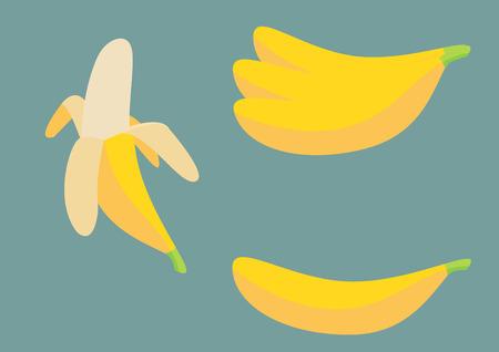 banana  Illustration