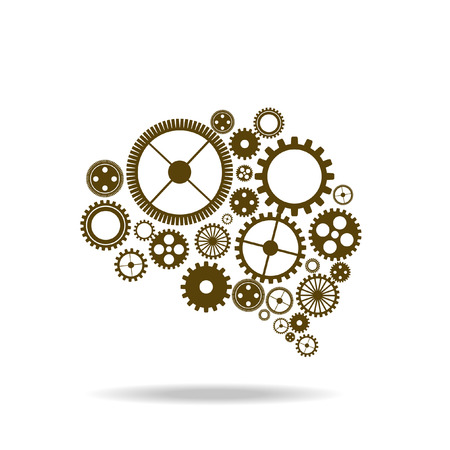 the concept of the functioning of the brain