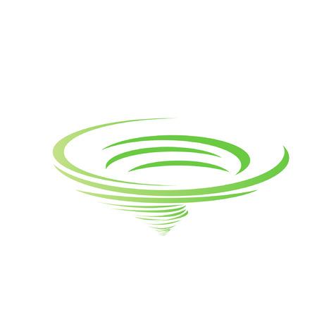 cyclone , vector icon Vector