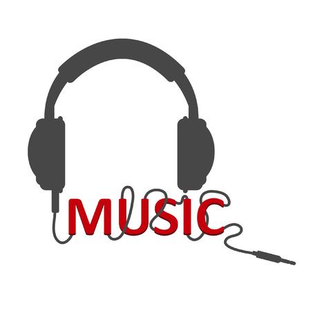 earphone Illustration