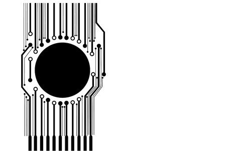 circuitos electronicos: Circuitos Electr�nicos bandera
