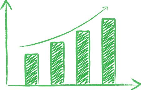 graph: graph Illustration