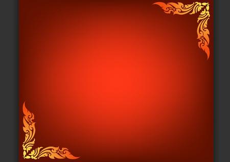 thai style: Thai style  background
