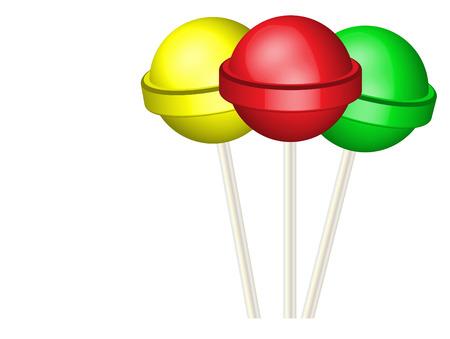 lollipops: Lollipops