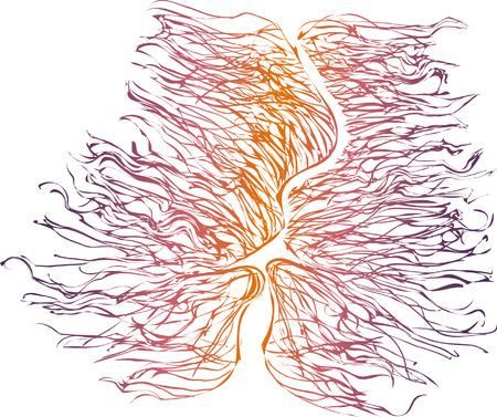smooch: smooch Illustration