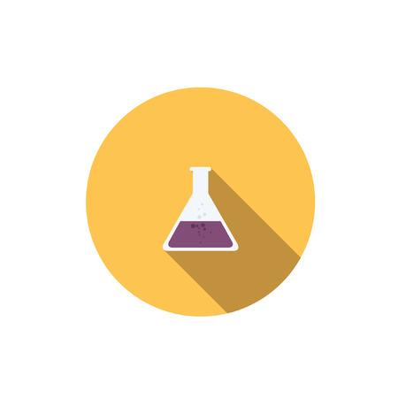 vitro: vitro, estilo plano con largas sombras