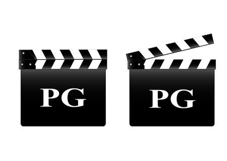 movie clapper: batacchio film con Tasso PG