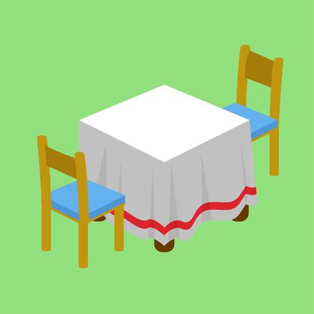 mesa de comedor: Mesa de comedor