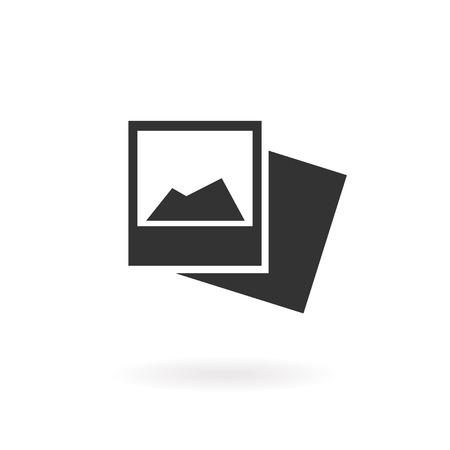 a picture: picture  icon