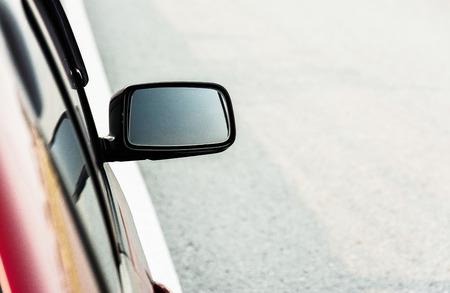 mirror: Sideview mirror