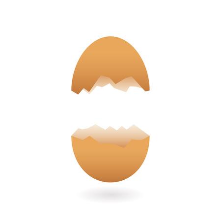 eggshell: eggshell