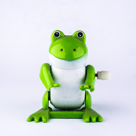 wind up: frog  wind up toys
