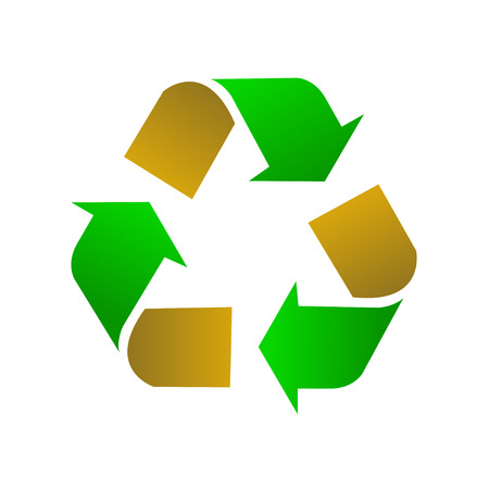 simbol: Riciclare simbol