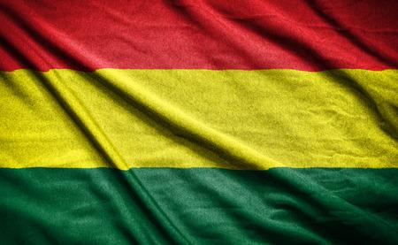 bandera de bolivia: bandera de Bolivia